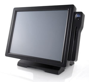 Breeze Performance Touch Terminal